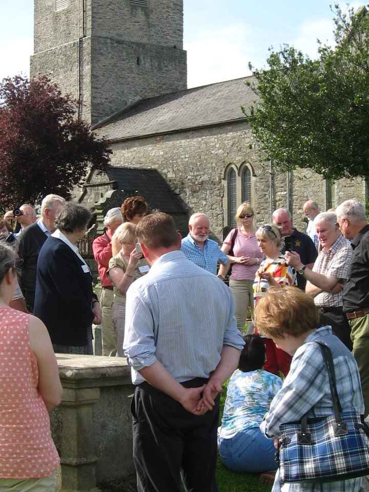 Donegal Historical Society News Archives